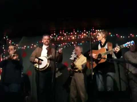 I`m Just A Used to Be to You- Roland White & Becky Schlegel - Station Inn