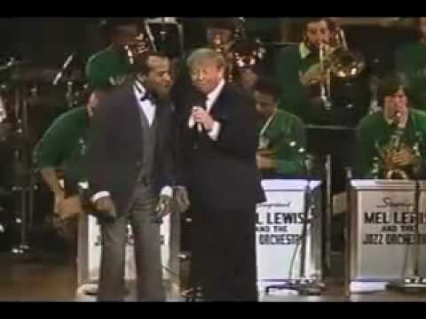 "Mel Torme and Jon Hendricks ""Down for Double"""