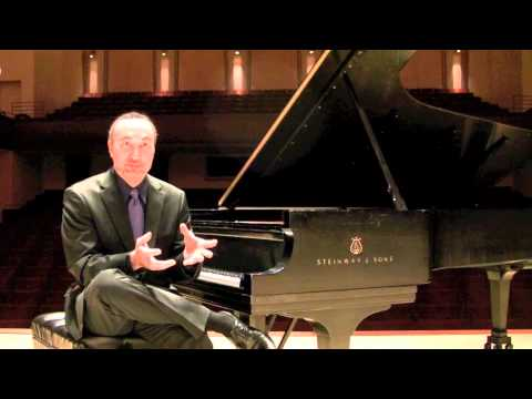 Jon Kimura Parker on Beethoven`s 5th piano concerto