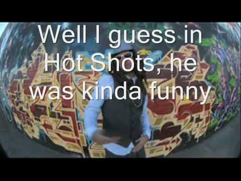 WTF Collective (Jon LaJoie) + Lyrics [HD]