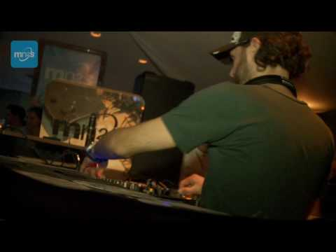 MN2S @ Miami WMC 2010 - with Martin Solveig & Armand Van Helden