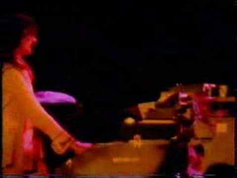 Deep Purple - Smoke On The Water 1975