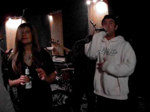 17th St Recording Studio Mega Jam After Party