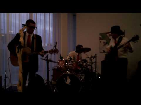 "Jon Wayne and The Pain ""Karma Farmer""~ CD listening party"