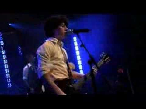 Jonas Brothers - Thats The Way We Roll - Official Video (HQ)