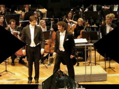 Jonas Kaufmann - Non ti scordar di me - Berlin 2009
