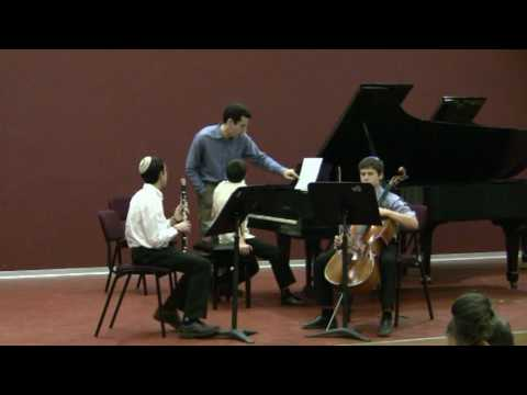 Jonathan Biss masterclass-Beethoven Clarinet Trio Op 11-4/4