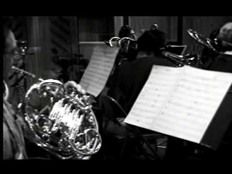 "Dave Grusin NY Big Band featuring Jonathan Butler - ""Maria"""