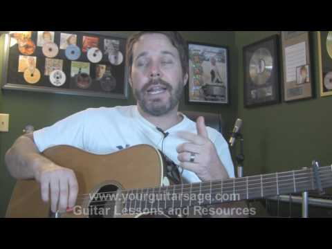 Guitar Lessons - Sunshine by Jonathan Edwards - cover chords Beginners Acoustic songs