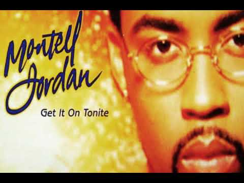 Montell Jordan - Get It On Tonite (Jonathan Peters Radio Edit)
