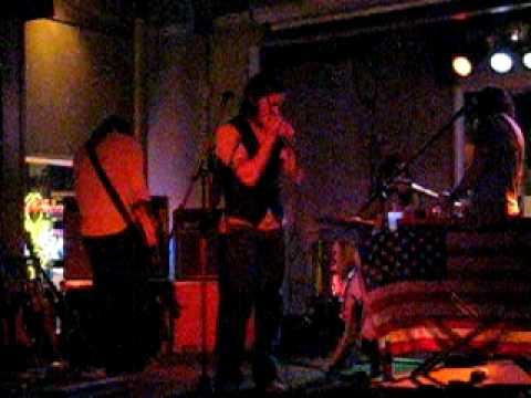 Jonathan Tyler & the Northern Lights in Louisville