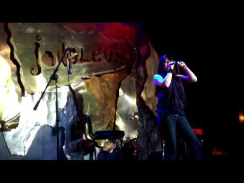 Nikki Aston Live At Jongleurs - Masquerade