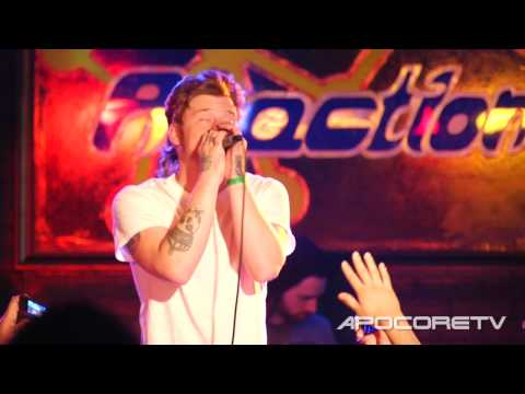 JonnyCraig - Istillfeelher pt.3 (Live at Chain Reaction) [HD]