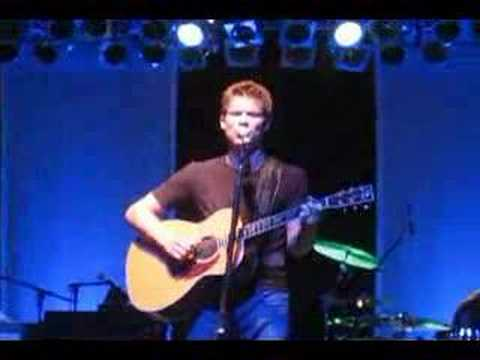 Jonny Lang Breakin` Me Richmond