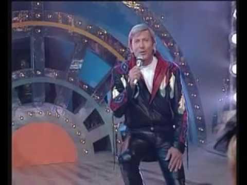 Jonny Hill - Ruf Teddybaer eins-vier 1979