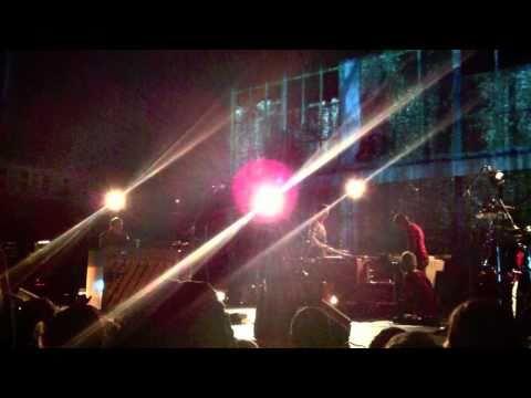 Jonsi Live in ATL 10.31.10