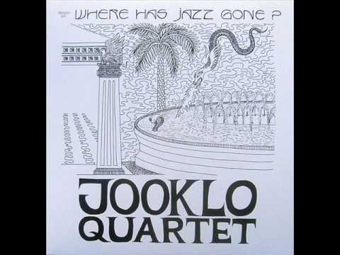 Jooklo Quartet: That Kind Of Stuff (Troglosound 031, 2011)