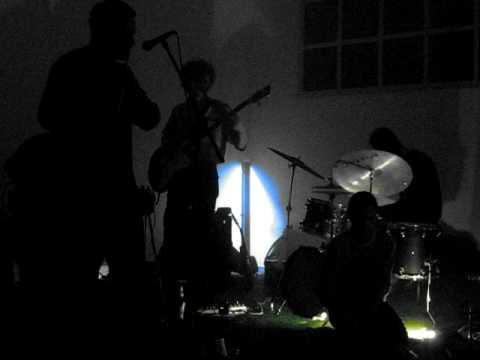 NEOKARMA JOOKLO EXPERIENCE live @ Galleria Ninap� 21/11/2008