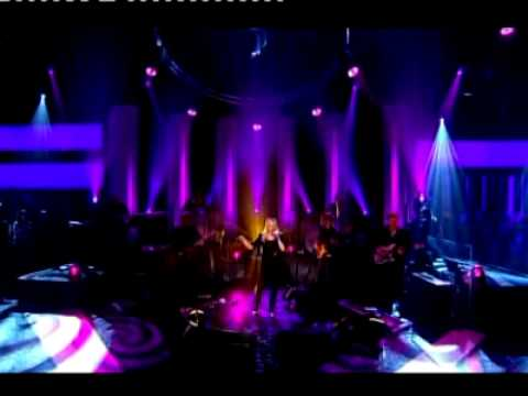 Duffy - Mercy live from Later... With Jools Holland