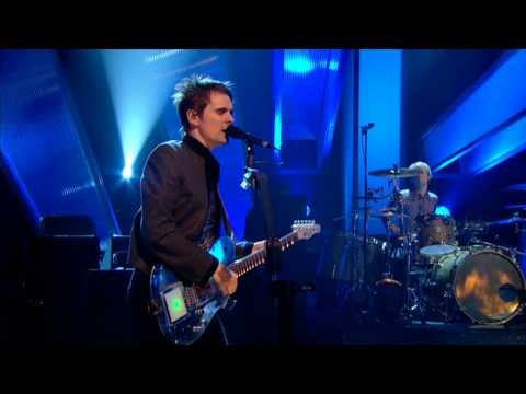 Muse - Uprising Live on Later with Jools Holland
