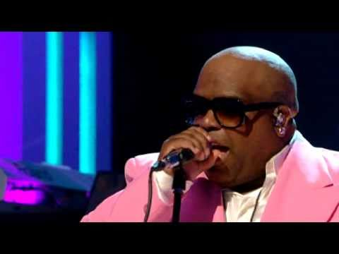 "Cee-Lo Green - Forget You (fuck you) LIVE on ""Later... with Jools Holland"""