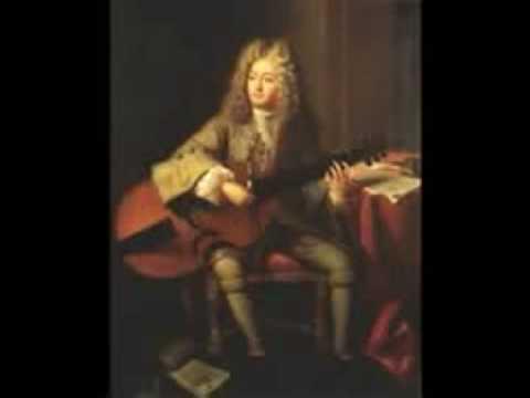 Marin Marais - Le Badinage - Jordi Savall