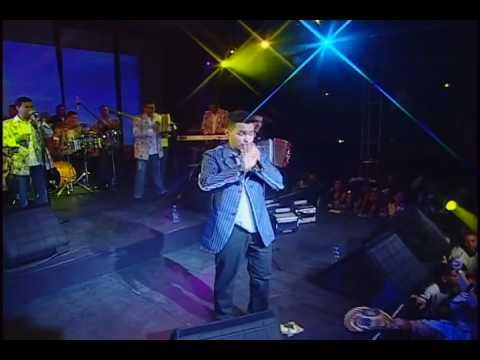 17. Jorge Celedon - No te olvidar� (En Vivo)