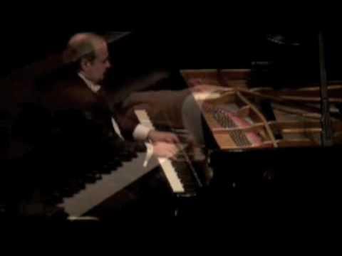Ravel: Gaspard de la Nuit, I. Ondine