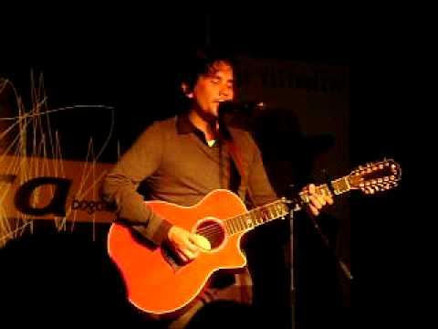 Jorge Villamizar - Solo un segundo Unplugged