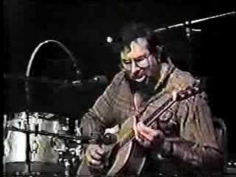 Jorma Kaukonen w/ David Bromberg: 105 Death Don`t Have...