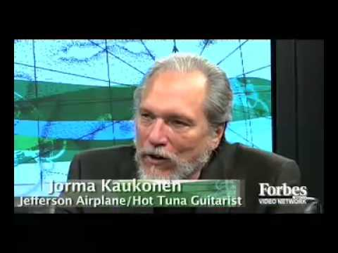 Woodstock Remembered by Jorma Kaukonen/Jack Casady