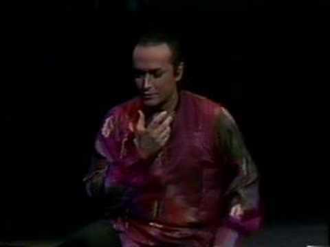 "Jose Carreras ""Nessun dorma"" Turandot"