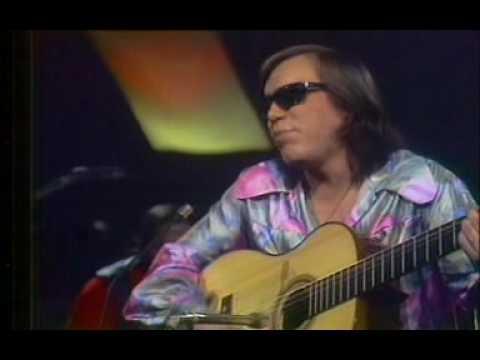 Jose Feliciano - Que Sera