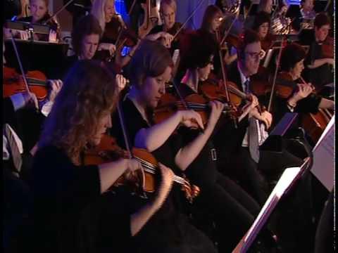 Air Bach in salsa arr: Sverre Indris Joner