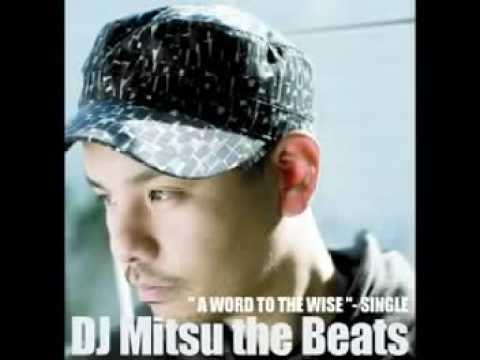DJ Mitsu The Beats - Promise in Love feat. Jose James
