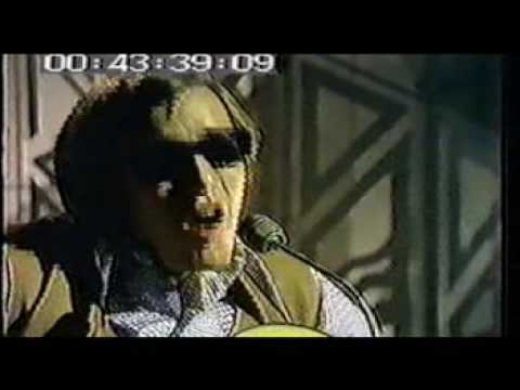 Jose Feliciano - Ain`t No Sunshine