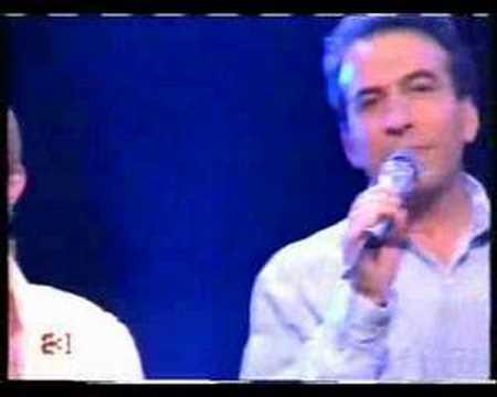 Le llamaban loca [2] - Mocedades y Jose Luis Perales