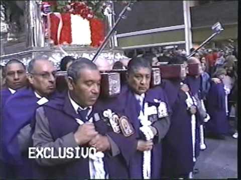 """Procesion Del Se�or de Los Milagros en NY """"El Martir Del Golgota"""" Part 2"""