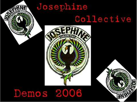 Pray for Rain - Josephine Collective - DEMOS 2006