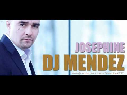 Dj Mendez - Josephine (Not Official Video)