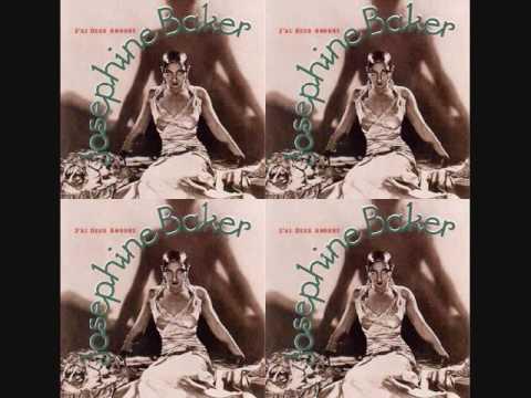 Josephine Baker- J`Ai Deux Amours