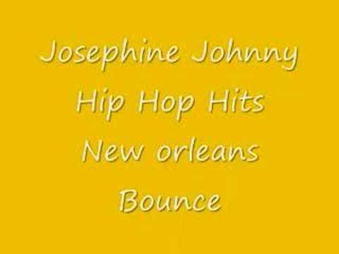 Josephine Johnny