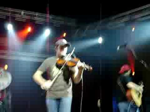 Taste - Josh Abbott Band