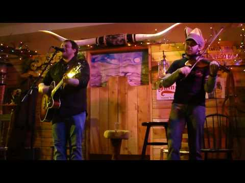 NEW Josh Abbott Band -Hot Water Steamboat 2010