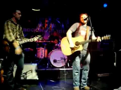 Buried Me - Josh Abbott Band