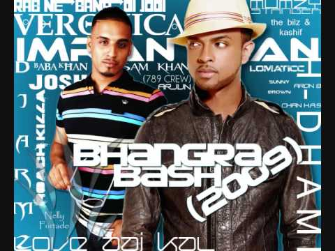 Bhangra Bash (2009) - Snippets - Blessed Musixx