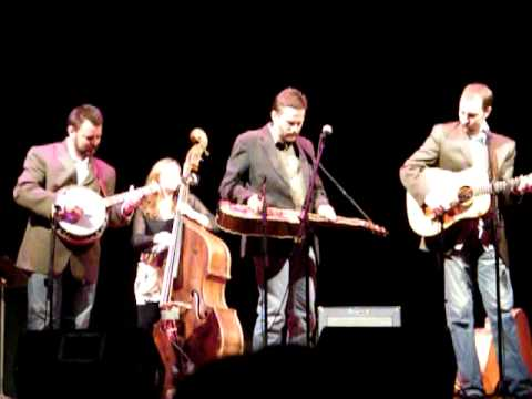 "Rob Ickes ""Rueben"" Bluegrass All Star Jam"