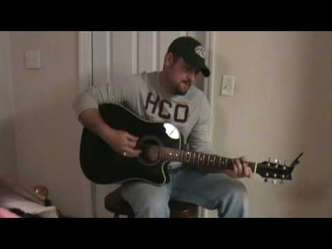 Kid Rock-blue jeans and a rosary ( cover by Josh Lane)