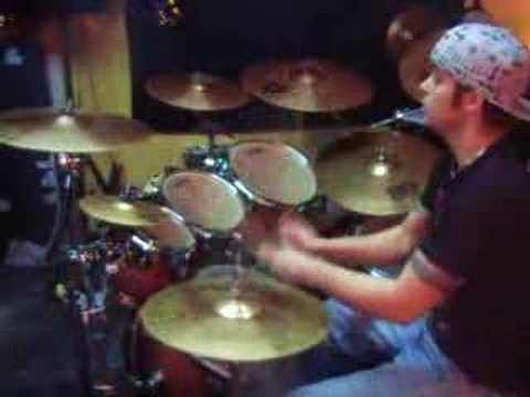 TOOL The Grudge drum solo