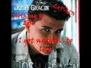 Josh Gracin - Nothing to Lose (with lyrics)